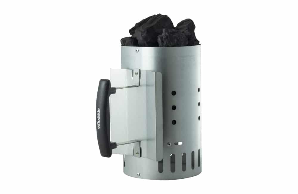 Woodside Charcoal Chimney Starter
