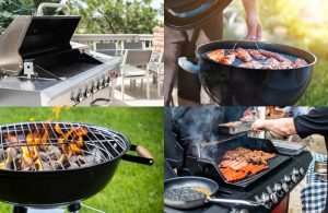Gas or Charcoal BBQ - Which is Best?