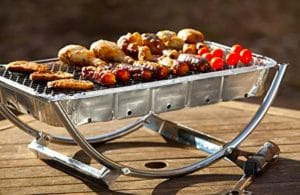 Best Disposable BBQ Stand Review