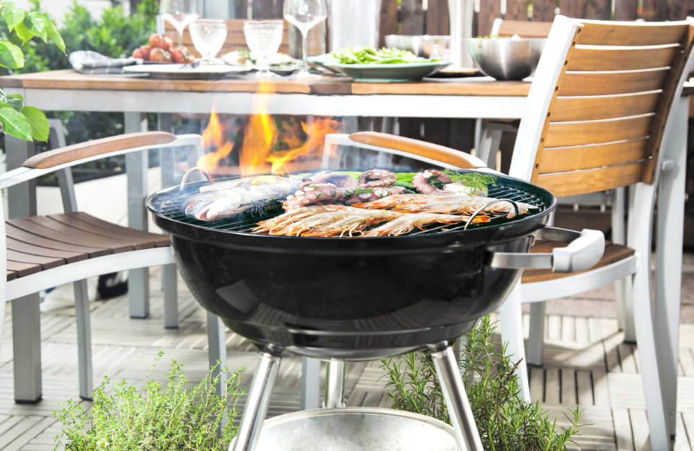 Why Buy a Charcoal BBQ?