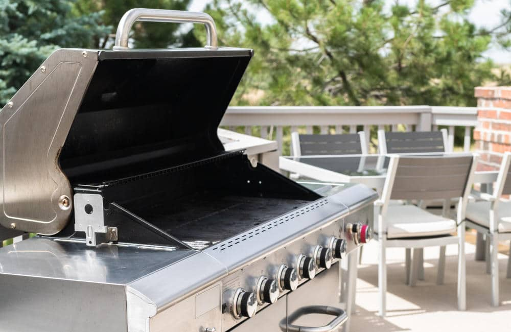 Why Buy a Gas BBQ?